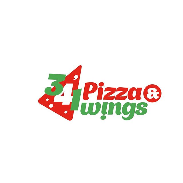 341 Pizza & Wings